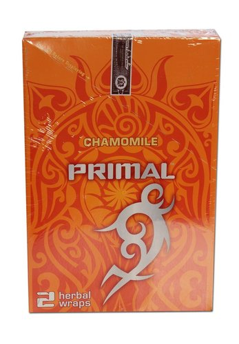 'Primal' Herbal Wraps 'Chamomile'