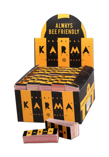 'Karma' 'Bee Friendly' Filtertips Samen Regular