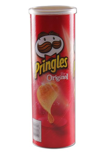 Versteckdose Chips 'The Original' rot